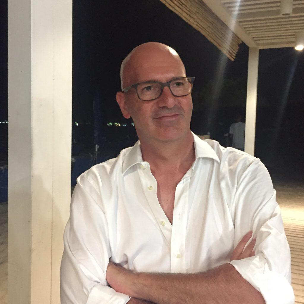 Paolo Brambilla, Trainer e Mental Coach di Renaissance.coach