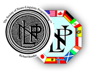 Logo Society of Neuro-Linguistic Programming #NLP