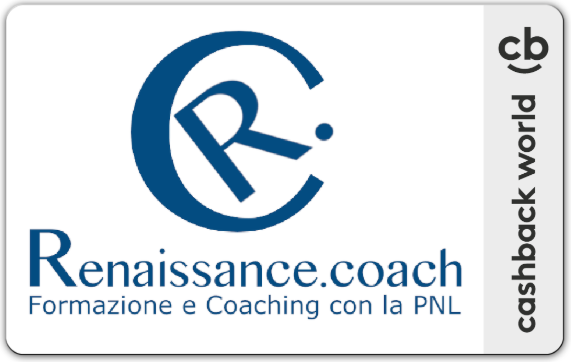 Cashback Card di Renaissance.coach